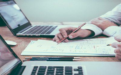 3 dingen waar het boekhoudprogramma van een organisatie niet zonder kan