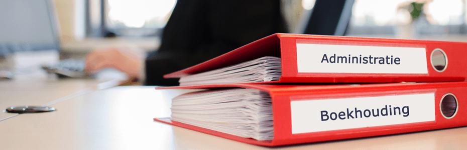 boekhoudpakket bedrijf