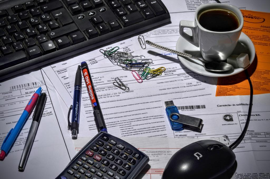 boekhoudpakket factuur opstellen