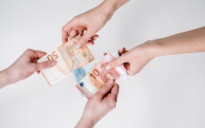 Zakelijke betaling met privérekening, hoe gaat dit in zijn werking? | Lees hier alle informatie!